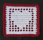 Beginning Filet Crochet