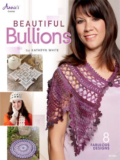 Beautiful Bullions booklet cover