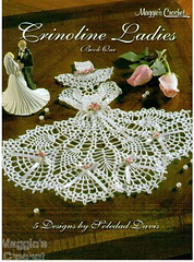 Crinoline Ladies leaflet