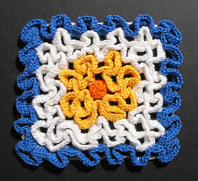 Wonderful Wiggly Crochet