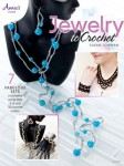 Jewelry to Crochet front cover