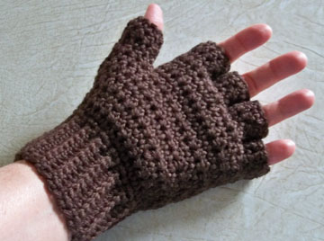 My Heartland gloves