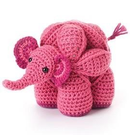 Eleanor the Elephant