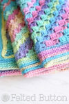 Spring into Summer Blanket