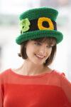 St Patrick's Day Chapeau/Hat