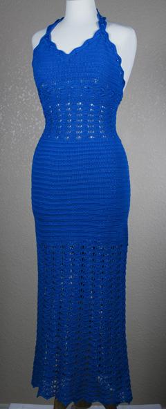 64 Aegean Dress by Kristin Lynn