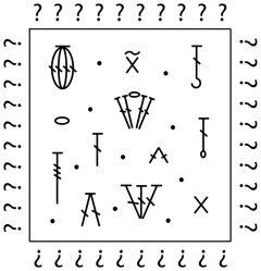 Simplifying Symbol Crochet class