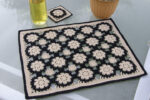Bzyantine Place Mat and Coaster