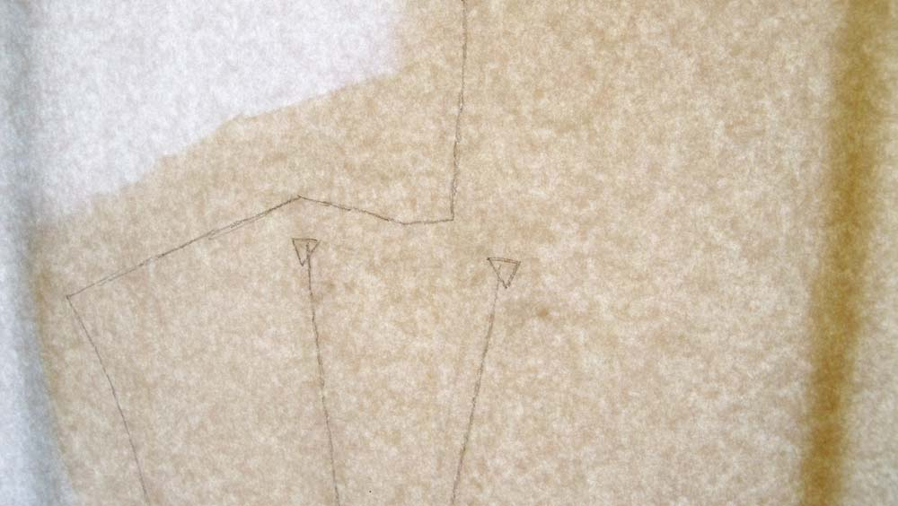 Designing a Crochet Garment from a Sewing Pattern, Part 1 | The ...