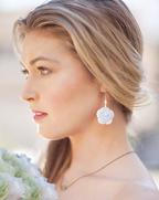 Bouquet Earrings smaller