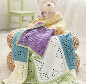 11 Free Crochet Patterns The Crochet Architect