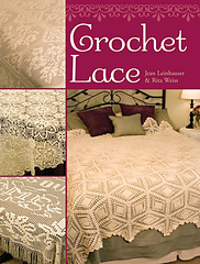 Crochet Lace book