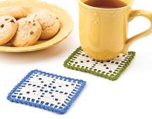 Filet Coaster