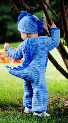 Stanley the Stegosaurus Costume