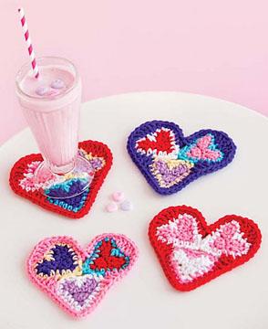 Justify my Love Coasters