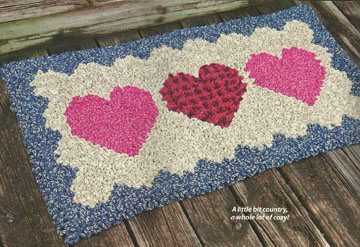 10 Fun Valentine's Day Crochet Patterns