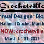 National Crochet Month