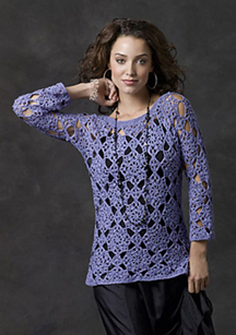 Sorrel River Sweater
