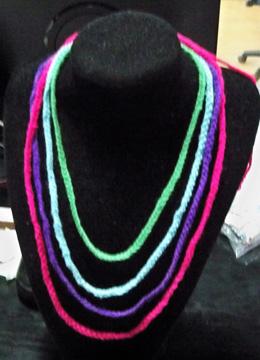 Man's Necklace