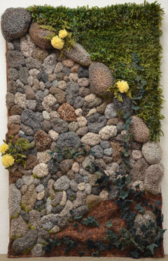 55 Cobblestones by Kayt Ross