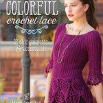 crochet lace book