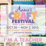 Annie's Craft Festival