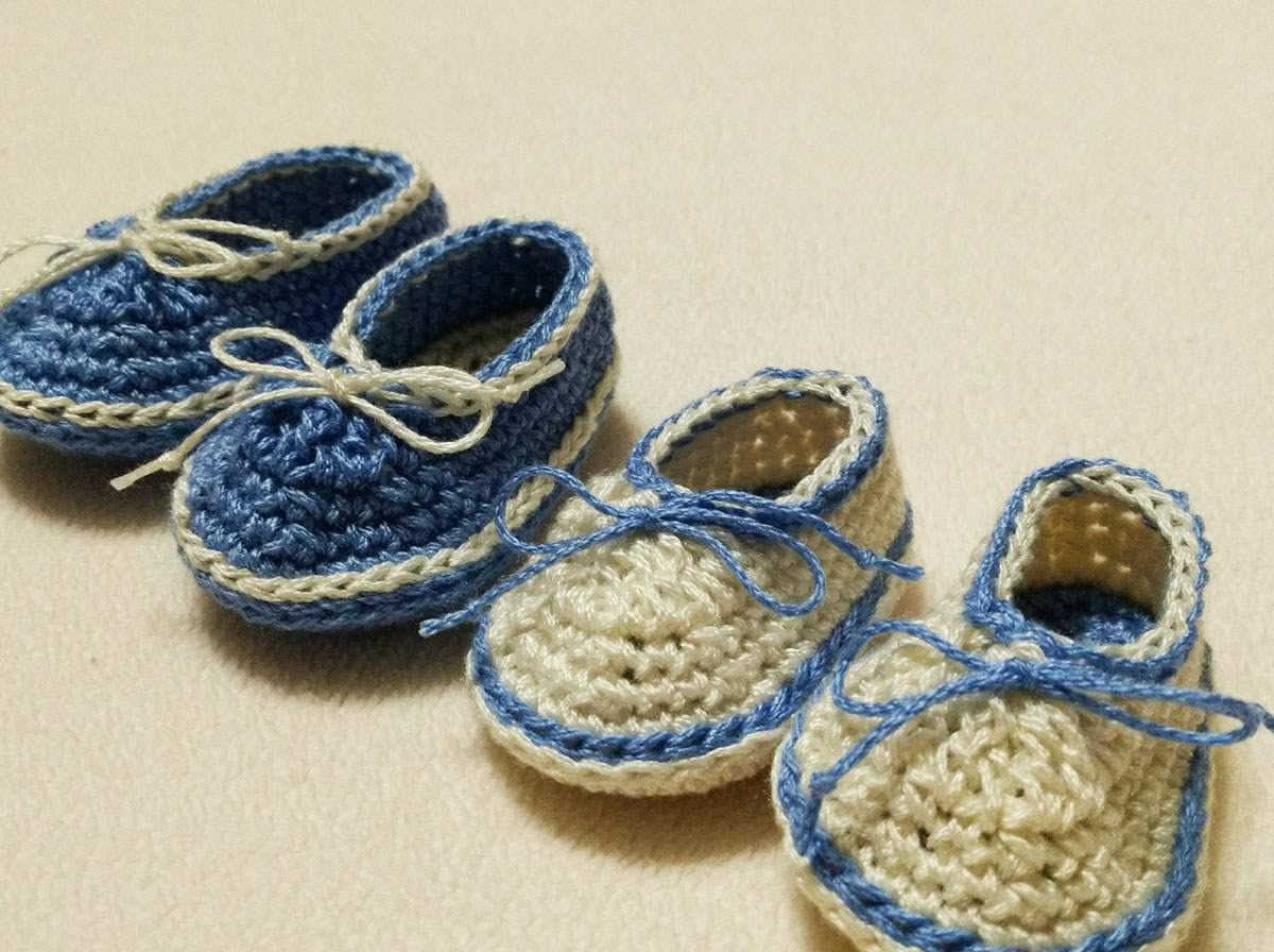 National Crochet Month | The Crochet Architect