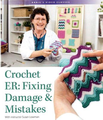Crochet ER