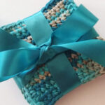 Single Crochet Coasters Set
